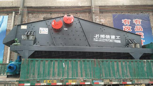 【发货现场】3620凯发k8娱乐回收一体机发往西宁